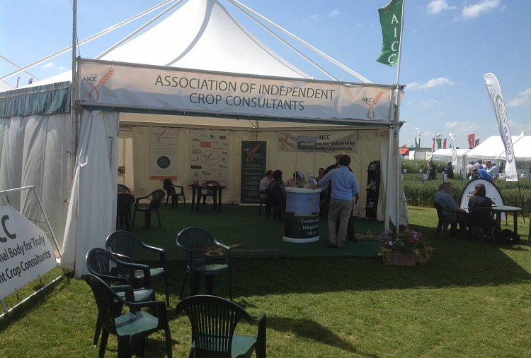 AICC AT CEREALS 2016