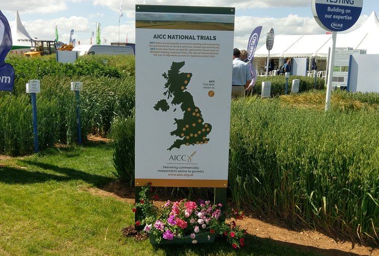 AICC showcases a focus on clients' margins at CEREALS 2018